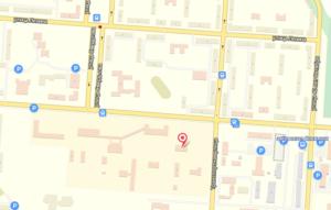 Карта Управление